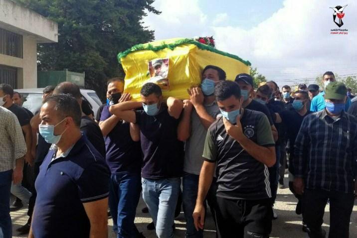 حزب الله يبحث عن جثث مقاتليه في سوريا ويستعيد بعضاً منها