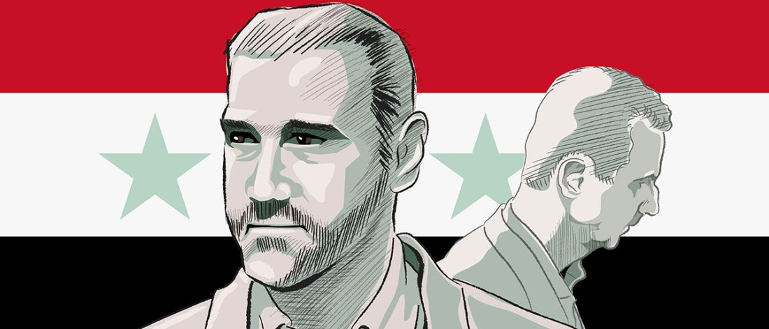 الاقتصاد المنهار والصّراع العائلي يزيدان الضغط على أسد سوريا