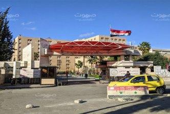 بعد إصابته بكورونا.. نقل مدير مشفى الأسد الجامعي إلى العناية المشددة