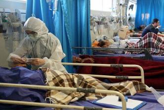 دمشق- المنحنى الوبائي لكورونا في ارتفاع والمشافي لن تتحمل أكثر