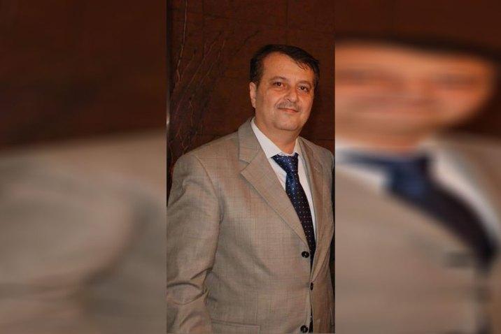 دُفن بالواسطة.. وفاة طبيب جراء إصابته بفيروس كورونا بدمشق