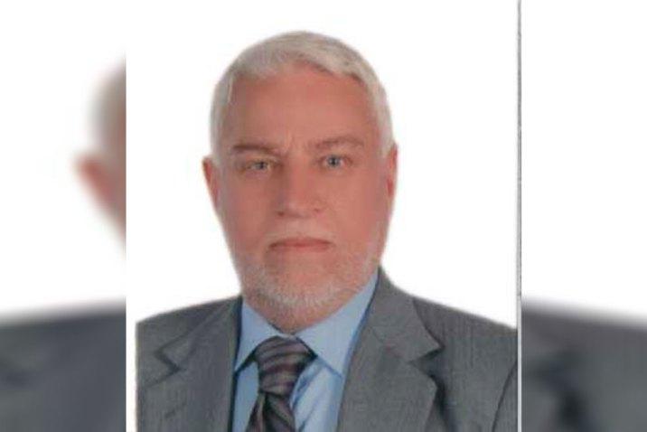 وفاة مفتي مدينة يبرود جراء إصابته بفيروس كورونا