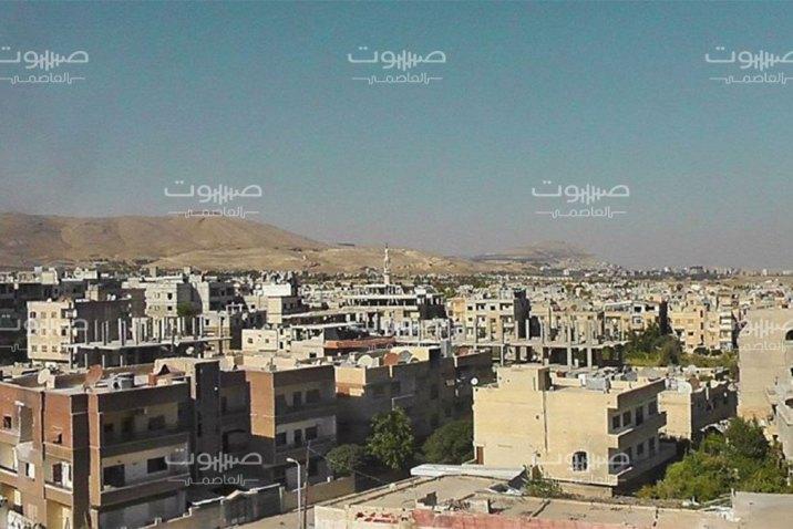 14 وفاة في معضمية الشام، ومجلس المدينة يبدأ بتجهيز أحد مشافيها