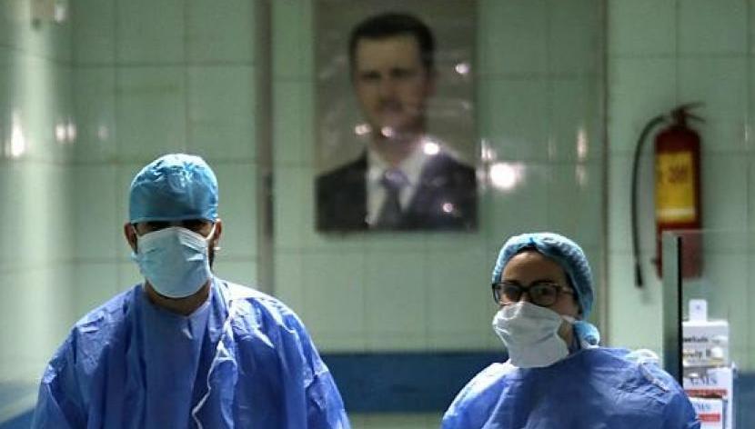 3 وفيات و76 إصابة جديدة بكورونا ترفع الحصيلة إلى 2293