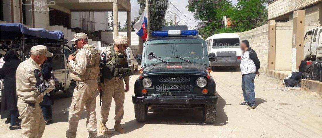 روسيا تتجهز لنقل الدفعة الثانية من أبناء دوما للقتال في ليبيا