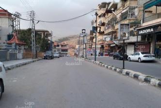 سلب للممتلكات واحتيال عقاري.. ميليشيات محلية تستولي على منازل المدنيين في مضايا