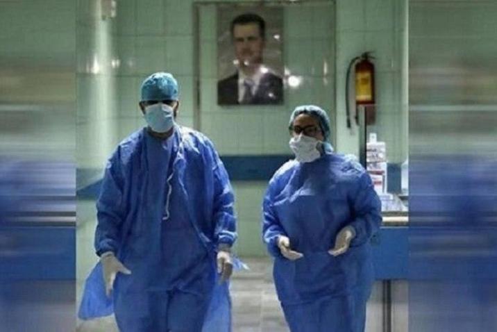 منظمة حقوقية- النظام السوري يهمل عمّال القطاع الصحي المنهك
