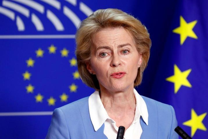 """المفوضية الأوربية تسعى لاستبدال """"إجراء دبلن"""" المتعلق بالهجرة"""