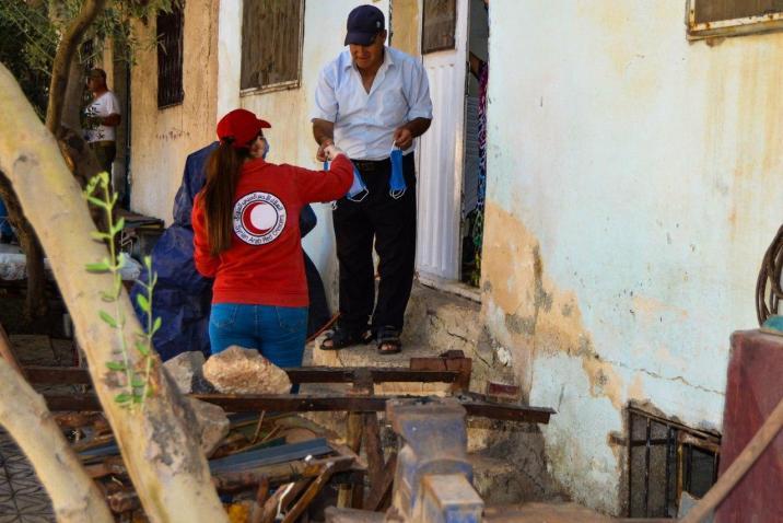 الصحة تسجل 3 وفيات و5 إصابات جديدة بكورونا