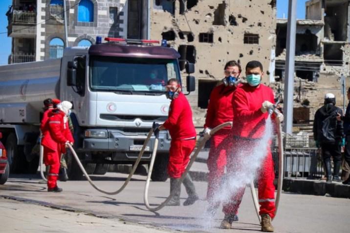الصحة: ارتفاع حصيلة إصابات كورونا إلى 4072 حالة