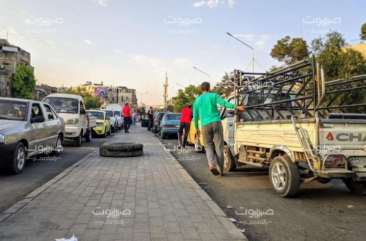 """محروقات دمشق تخصّص تعبئة بنزين """"أوكتان 95"""" للسيارات السياحية فقط"""