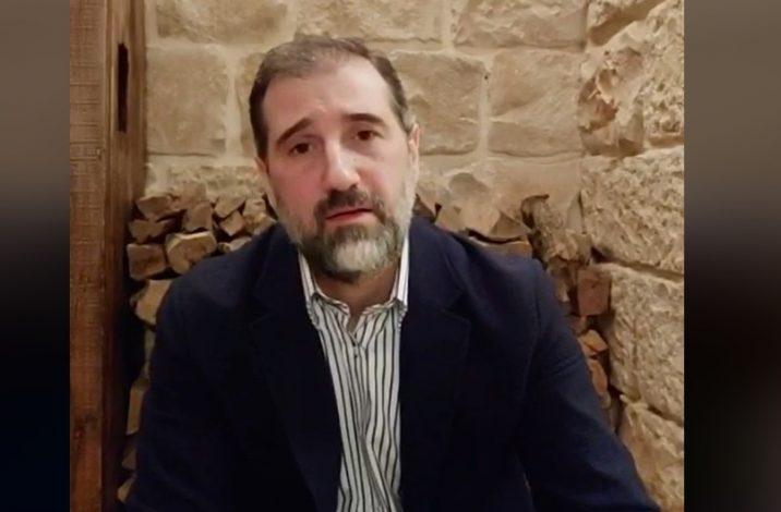 برفقة 8 أشخاص.. لبنان يؤكّد مغادرة زوجة رامي مخلوف إلى الإمارات