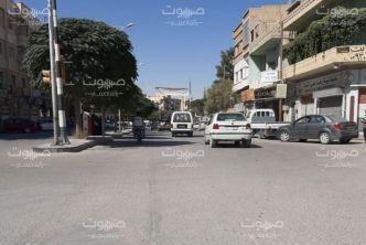وفاة سيدة جراء الإصابة بفيروس كورونا في مدينة النبك