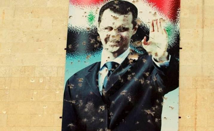 """""""لا يستحق العفو"""".. مجلة أمريكية: استعادة الأسد للشرعية الدولية مهمة صعبة"""