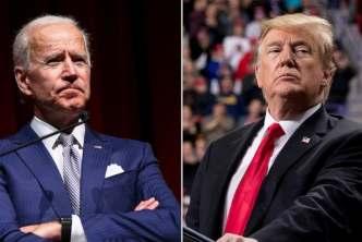فورد: ترامب وبايدن لا يختلفان كثيرا في الملف السوري