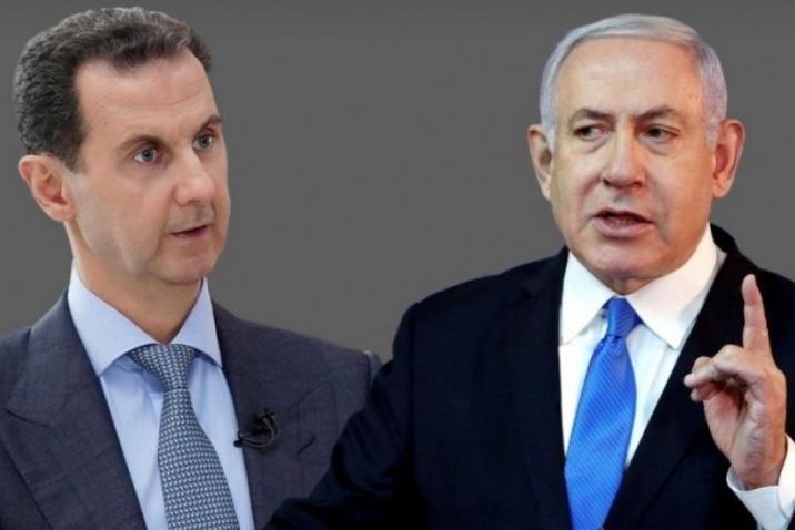 """من دمشق إلى تل أبيب.. خبير إسرائيلي يتحدث عن رسائل """"متضاربة"""" من قصر الأسد"""