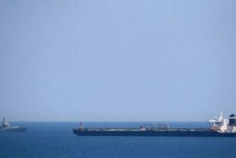 تقرير: البحرية الروسية رافقت ناقلة النفط الإيرانية إلى سواحل سوريا