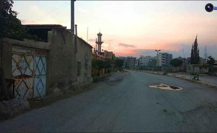 بعد موافقة المحافظة.. استخبارات النظام ترفض فتح أحد الطرق الرئيسية جنوب دمشق