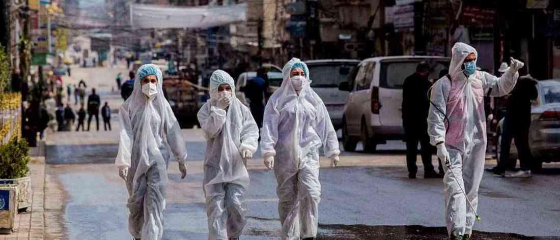خاص خلاف حكومي يعطّل سلسلة قرارات لمواجهة فيروس كورونا