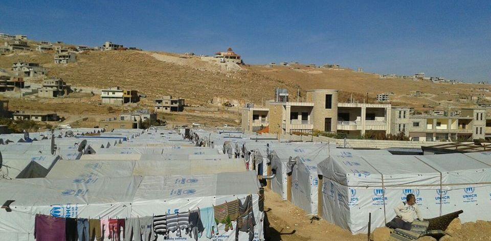 وفاة لاجئ سوري في مخيمات عرسال جراء إصابته بفيروس كورونا