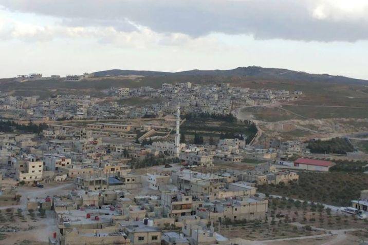 الإفراج عن أحد معتقلي معربا بريف دمشق