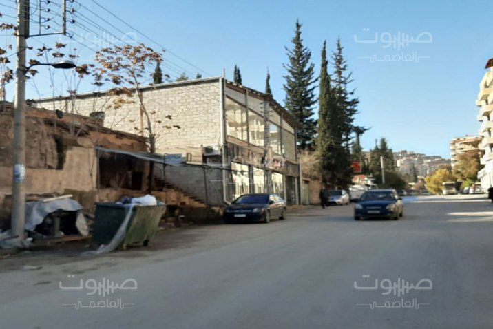 ريف دمشق الأمن السياسي يواصل ملاحقة الشبان لتجنيدهم إجبارياً