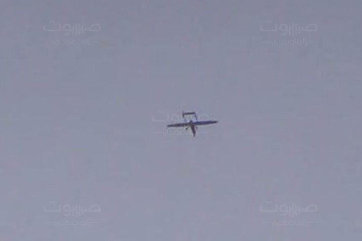 لخمس ساعات متواصلة.. جولات لطيران الاستطلاع في سماء الغوطة الشرقية