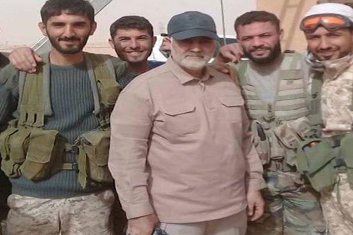 مستشار إيراني سليماني أسّس 82 ميليشيا في سوريا والعراق