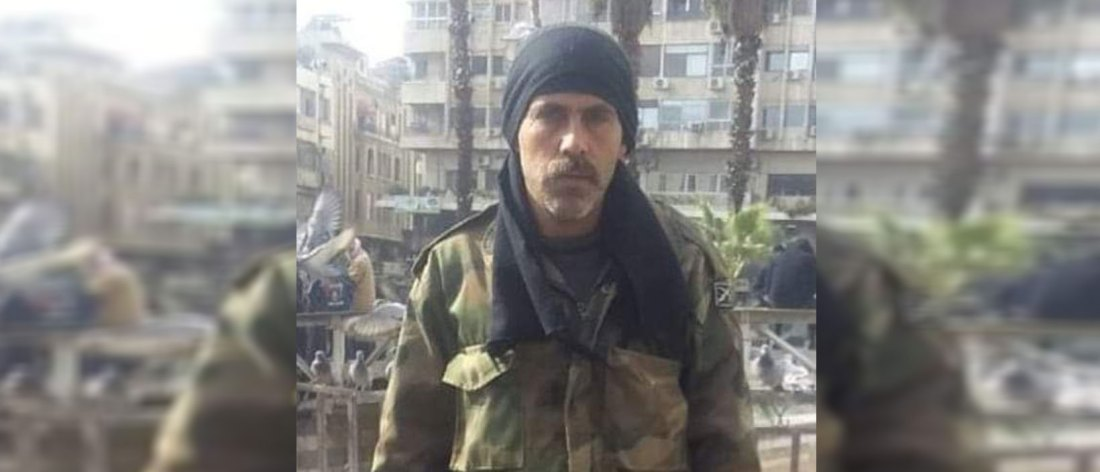 مقتل أحد عناصر تسويات دوما في مكان خدمته العسكرية غرب حماة