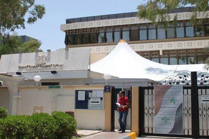 سفارات النظام تجمع بيانات الراغبين بالمشاركة في الانتخابات الرئاسية السورية