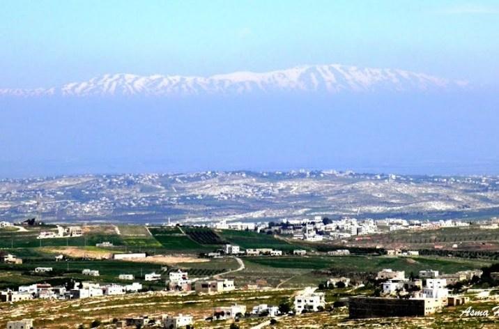 الإفراج عن اثنين من معتقلي بيت تيما في جبل الشيخ
