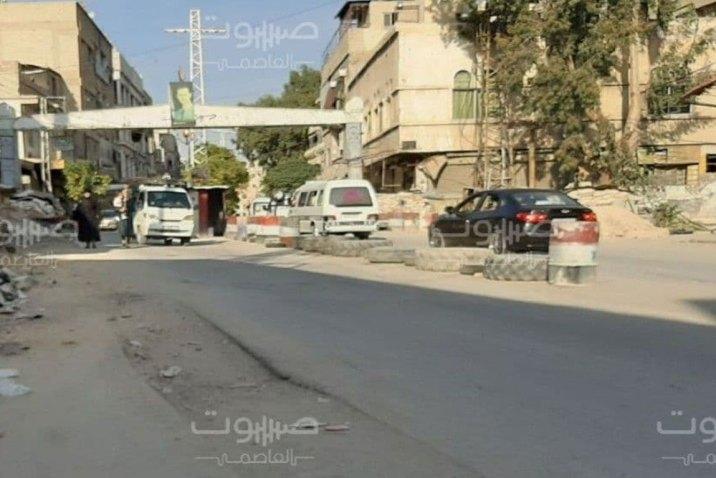 برعاية روسية.. تسوية أمنية جديدة في الغوطة الشرقية قريباً
