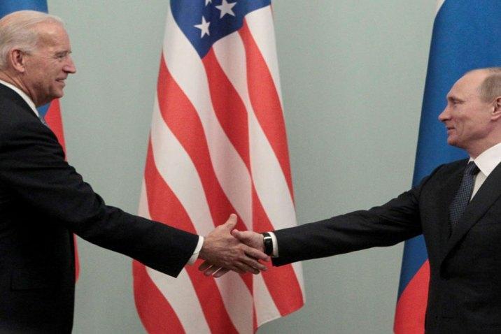 سوريا بين بوتين وبايدن صفقة جزئية أم كاملة؟