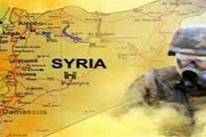 السلاح الكيميائي السوري... إنتاج لا يتوقف وتلاعب بـالمجتمع الدولي