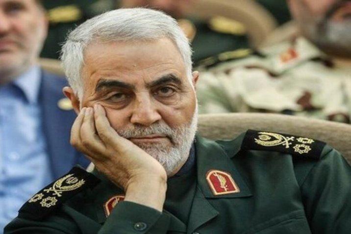 قيادي في الحرس الثوري سليماني شكّل 6 جيوش خارج حدود إيران