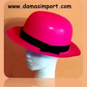 Sombrero-bombín_Damasimport.com