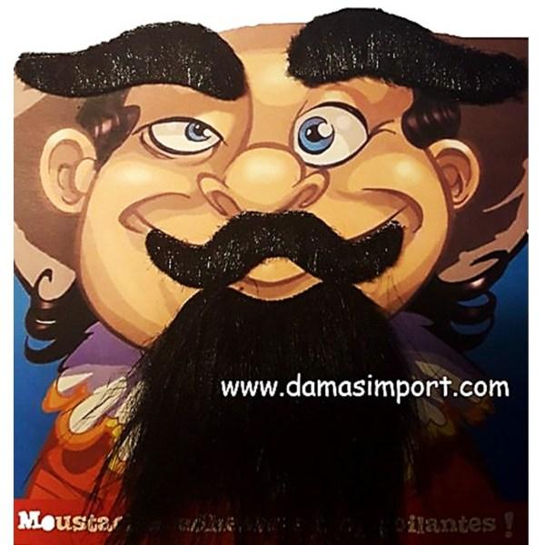 Caracterizaciones_FX_Damasimport.com