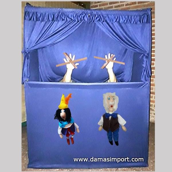 Teatro-Damasimport.com