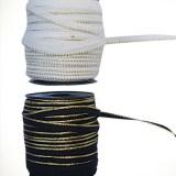 Текстилна тъкана лента