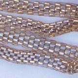 Декоративен синджир, цвят злато