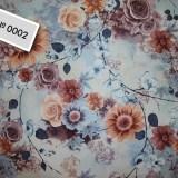 Дамаски Флора