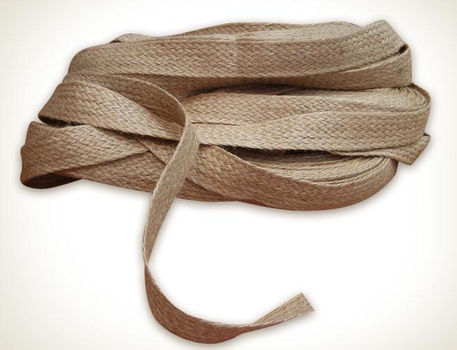 лента зебло