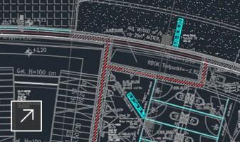 Panoramica, zoom, salvataggio e installazione più veloci con AutoCAD 2021