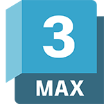 3ds Max modeling and rendering software