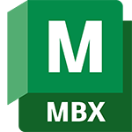 Mudbox digital painting and sculpting software
