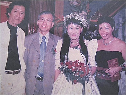 "Nguyen Thi Minh Ngoc va ""Cai luong day chet"""
