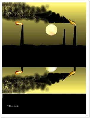 oil refinery in iraq