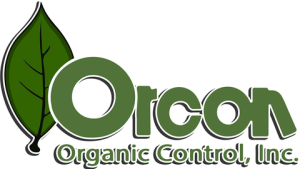 Orcon products to attract beneficial insects for organic gardening