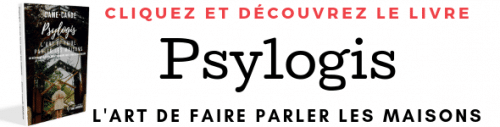Psylogis livre de Dame-Cande