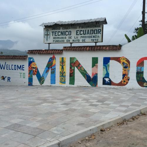 Eco-Tourism Travel: A Guide to Mindo, Ecuador